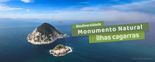 Expo Biodiversidade Monumento Natural das Ilhas Cagarras