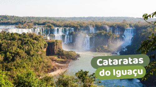 O Papel das Cataratas do Iguaçu para o Ambiente