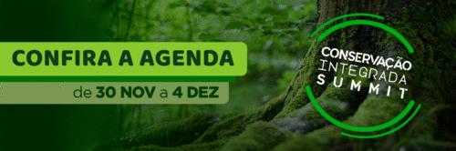 Programação: Conservação Integrada Summit 2021-2030