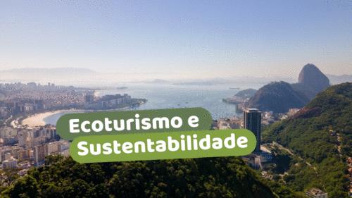 Ecoturismo e Sustentabilidade